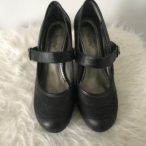 Maryjane Style Heels